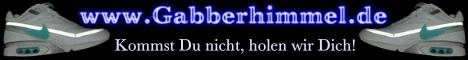 www.Gabberhimmel.de - The ultimate Gabber-Community